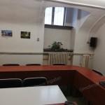 Szolnokon a Kossuth téren 136 m2-es iroda eladó!