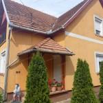 Eladó családi ház Eleken