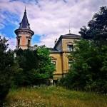 Eladó Villa, kastély, kúria Pápa