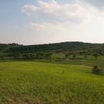 Különleges  idegenforgalmi övezetben   több hektáros területek eladók már 1000 nm től