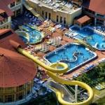 Eladó szálloda és fejlesztési terület Zalakaroson!