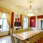 Luxus rezidencia