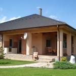 Luxus családi ház a Dunakanyar szivében