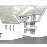 Eladó Építési telek Budaörs