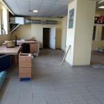 Bérelhető üzlethelyiség és raktár a Fonoda udvarban