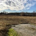 Győr-Likócson, az Audi közelében Gksz besorolású telek eladó