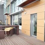 V. kerületben, 358 nm-es, nappali + 4 hálós penthouse luxuslakás eladó hatalmas terasszal