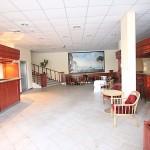 III. kerületben, Rómaifürdőn 50 szobás úszómedencés hotel eladó