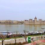 Parlamentre panorámás 4 szobás luxus lakás eladó