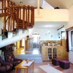 Autentikus hangulatú, exkluzív családi ház eladó Dunaföldváron!